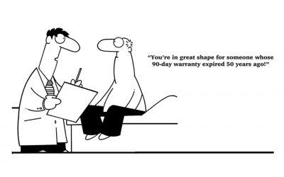Garancija u stomatologiji
