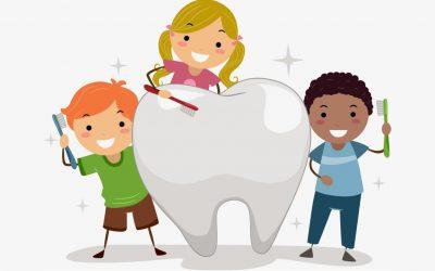 Dijete kod zubara